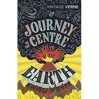 Reise zum Mittelpunkt der Erde von Jules Verne - 9780099528494 Buch