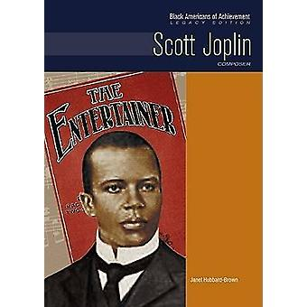 Scott Joplin av Janet Hubbard-Brown - 9780791092118 bok
