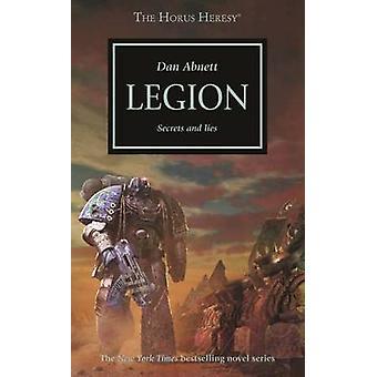 Légion de Dan Abnett - livre 9781849708067