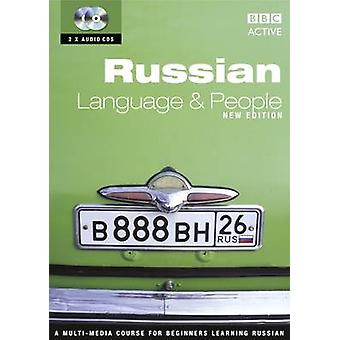 RUSSIAN LANGUAGE AND PEOPLE CD 12 NEW EDITION
