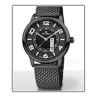 Jean Marcel Palmarium bracelet mens watch automatic 565.271.37