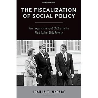 The Fiscalization of Social Policy