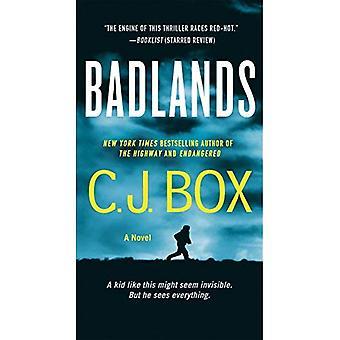 Badlands (Cassie Dewell)
