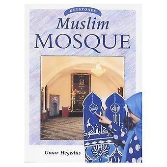 Muslimsk moské (hörnstenar) (hörnstenar)