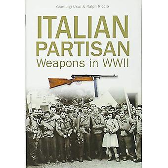 Italiaanse partijdige wapens in de Tweede Wereldoorlog