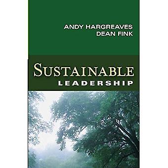 Duurzaam leiderschap (JosseyBass leiderschap Library in het onderwijs)
