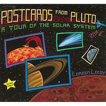 Cartoline da Plutone: un Tour del sistema solare