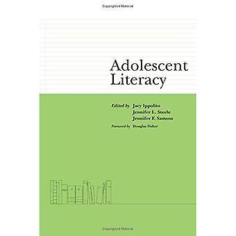 Adolescent Literacy (Her Reprint)