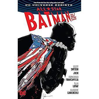 All Star Batman Vol. 2