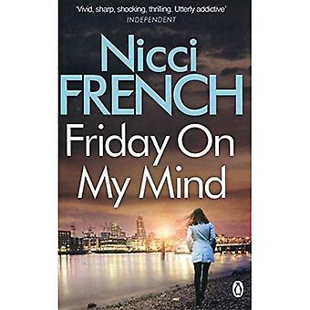 Vendredi on My Mind: un roman de Frieda Klein (livre 5)