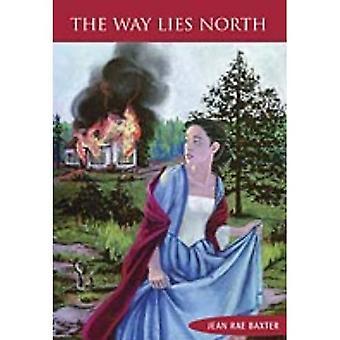 The Way Lies North