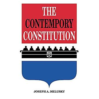 Contemporary Constitution: Modern Interpretations