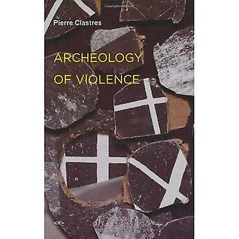 Arkæologi i vold, ny udgave