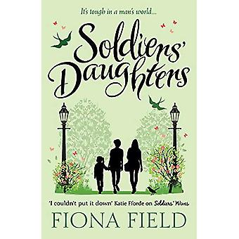 Soldiers' Daughters (Soldiers Wives 2)