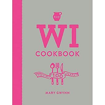 El libro de cocina WI: Los primeros 100 años