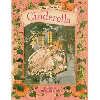 A Storyteller Book: Cinderella