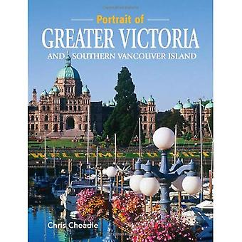 Portrait of Greater Victoria and Southern Vancouver Island