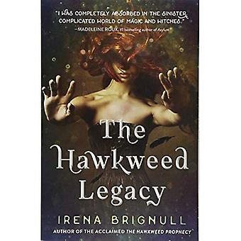 The Hawkweed Legacy (Hawkweed)