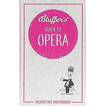 Bluffer's Guide to Opera