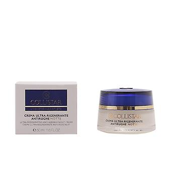 Anti AGE ultra regenerating night cream