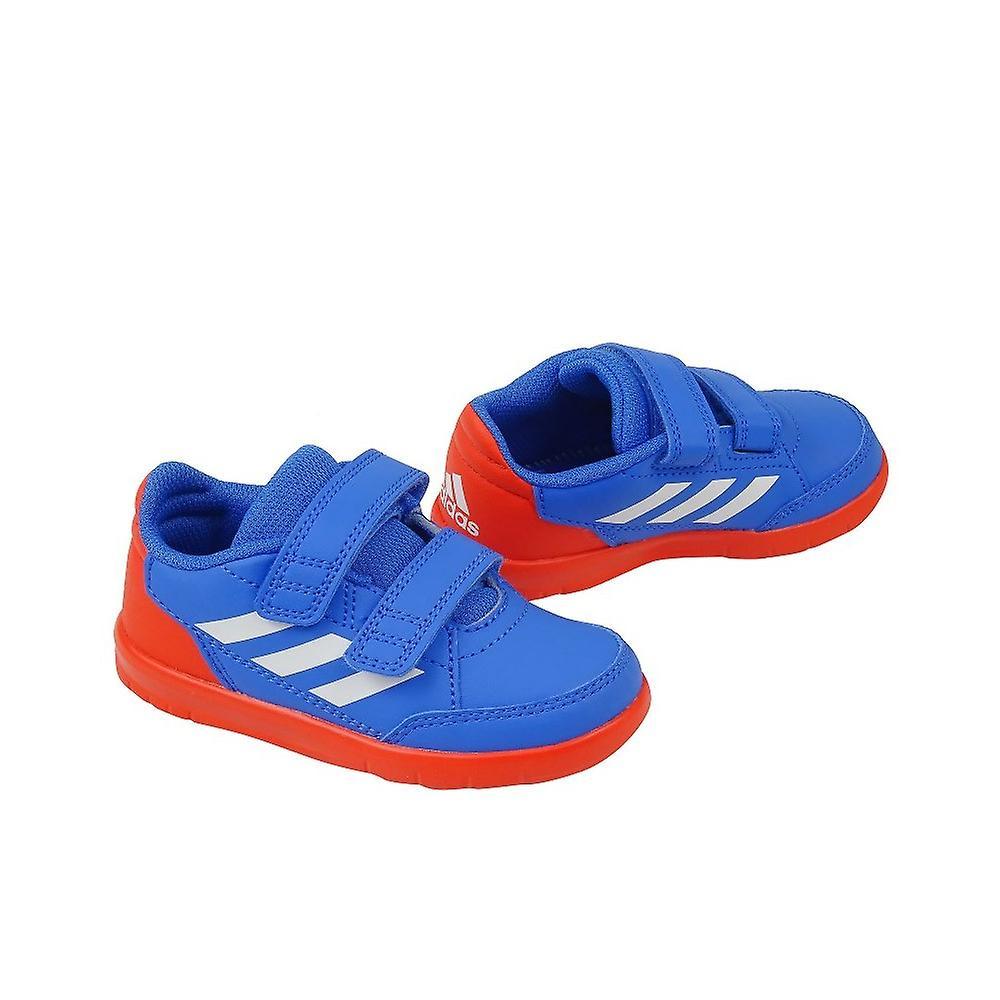Adidas Altasport CF I D96842 universal todos los zapatos de los niños año