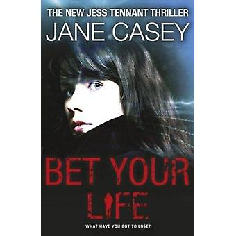 Untitled 1 by Jane Casey - 9780552566049 Book