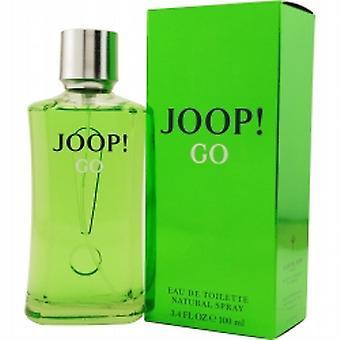 JOOP! GO Edt spray 100 ml