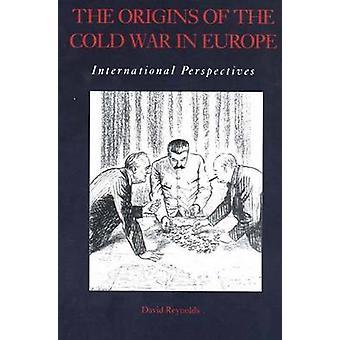 Die Ursprünge des Kalten Krieges in Europa internationale Perspektiven von Reynolds & David