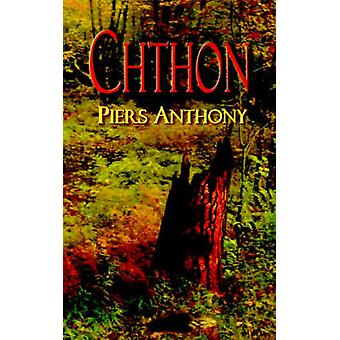 Chthon von Anthony & Piers