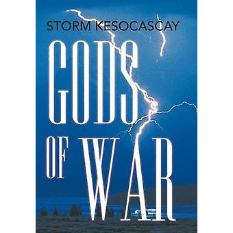 Gods of War by Kesocascay & Storm