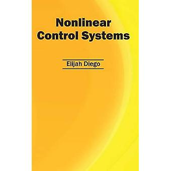 Nonlinear Control Systems by Diego & Elijah