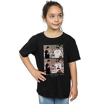 Friends Girls Best Best Man Ever T-Shirt