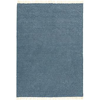 Clover Rugs In Blue By Asiatic