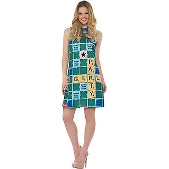 Costume di Scrabble