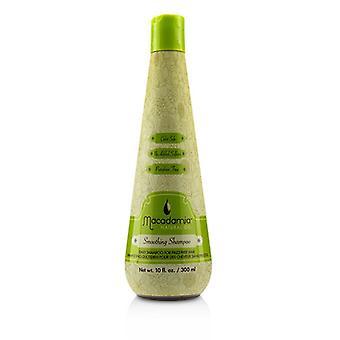 Macadamia Natural Oil Smoothing Shampoo (daily Shampoo For Frizz-free Hair) - 300ml/10oz