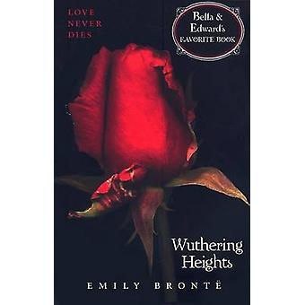 Wuthering Heights by Emily Bronte - 9780061962257 Book