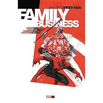 Amazing Spider-man - Family Business by Amazing Spider-man - Family Bus