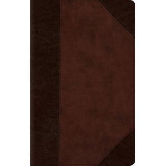 ESV Large Print Compact Bible - 9781433541551 Book