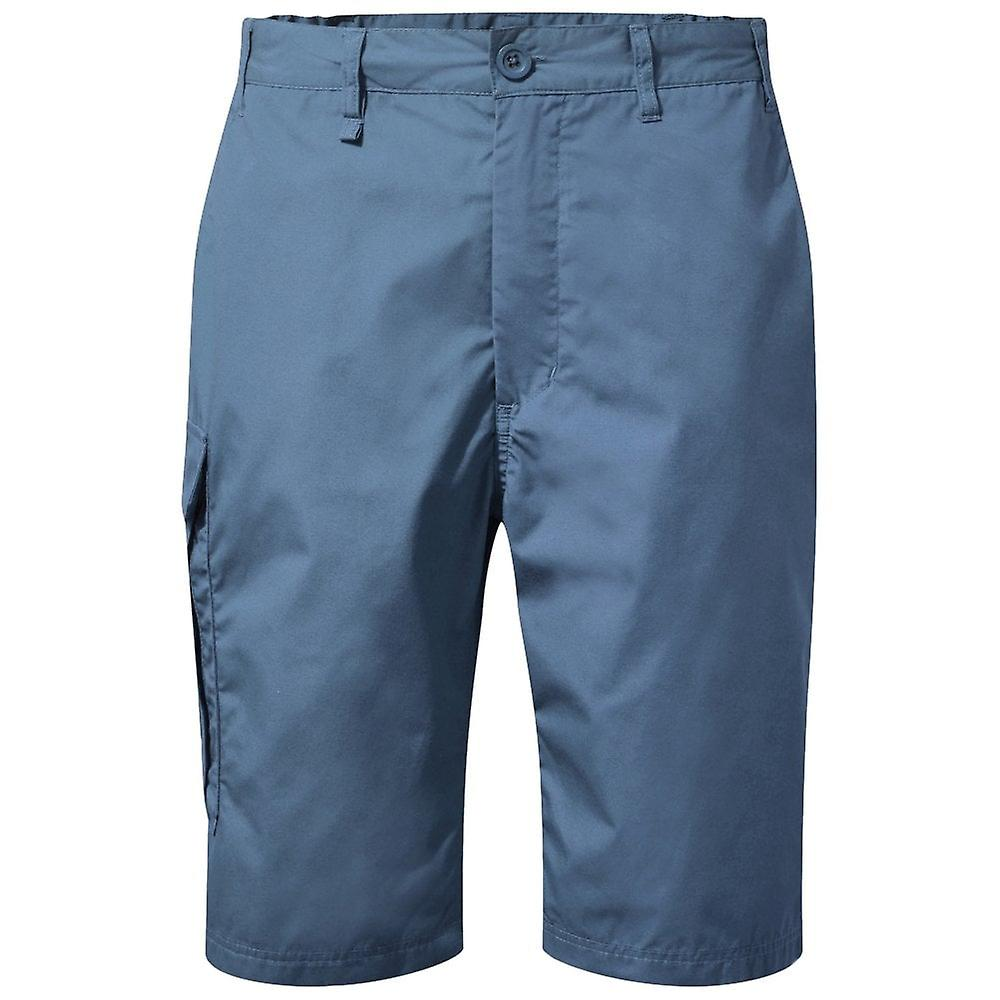 Craghoppers Ocean Mens Kiwi Long Shorts