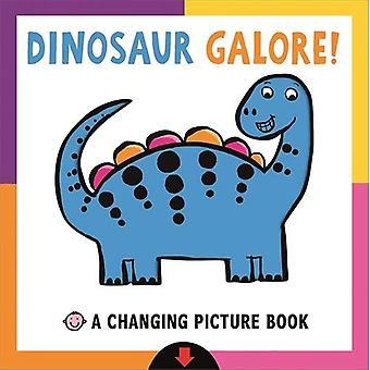Dinosaur Galore