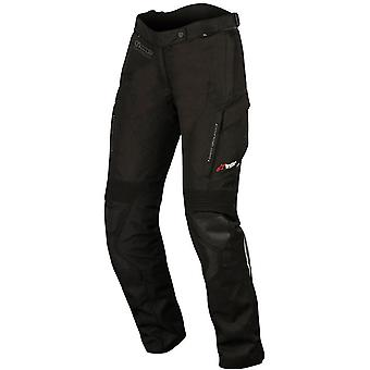 Alpinestars Black Stella Andes V2 Drystar Womens Motorcycle Waterproof Pants