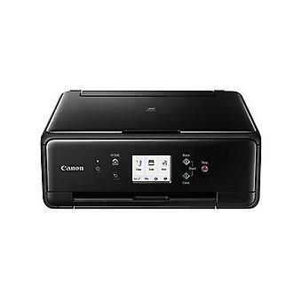 All-in-one canon Pixma TS6250 WIFI 16W zwart