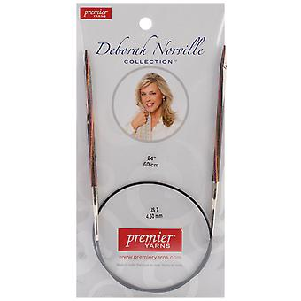 Deborah Norville Fixed Circular Needles 24