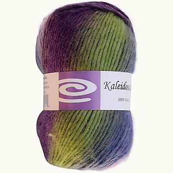 Kaleidoscope Yarn Berry Fields 147 63
