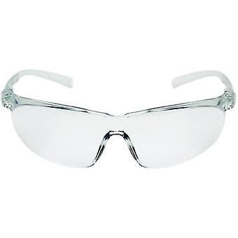 3M Protective glasses Tora 7000061915 Polycarbonate -