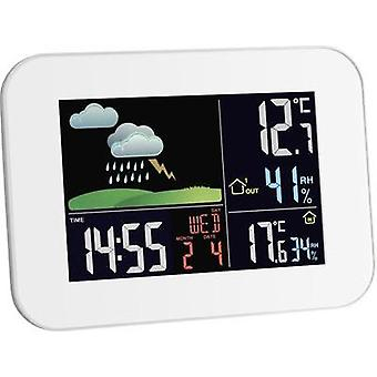 TFA PRIMAVERA Funk-Wetterstation Wireless Weather Station