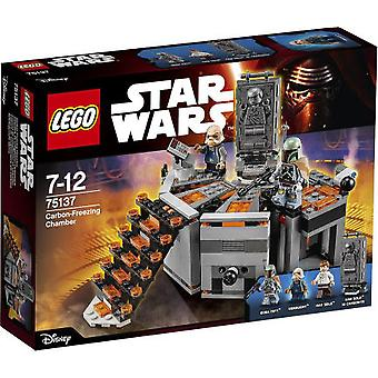 Lego 75137 Carbon-Freezing Chamber (Toys , Constructions , Buildings)