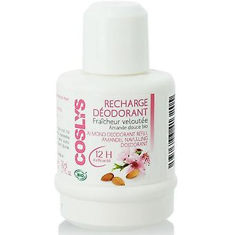 Coslys recharge Desodorantealmendra (Woman , Cosmetics , Body Care , Deodorants)