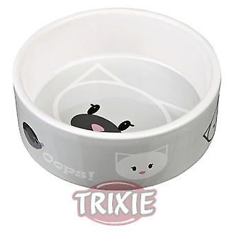 Trixie Ceramic trough Mimi,