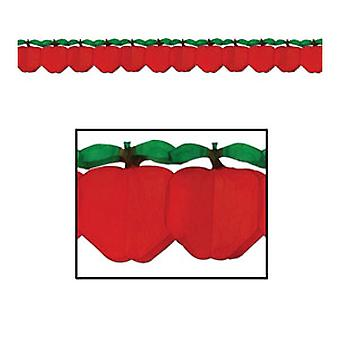 Vev Apple Garland